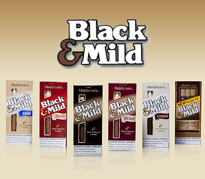 black n mild casino